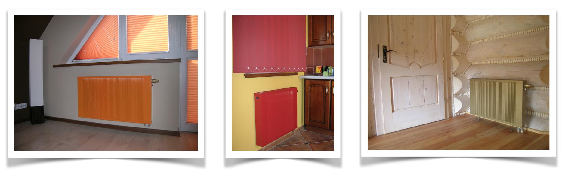 цветные радиаторы sollarius впишутся абсолютно в любой дизайн помещения