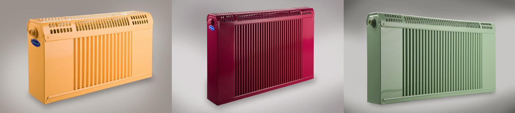 цветные радиаторы regullus, под заказ из палитры RAL K7 более 200 оттенков + 15% к цене стандартного радиатора (белого цвета)